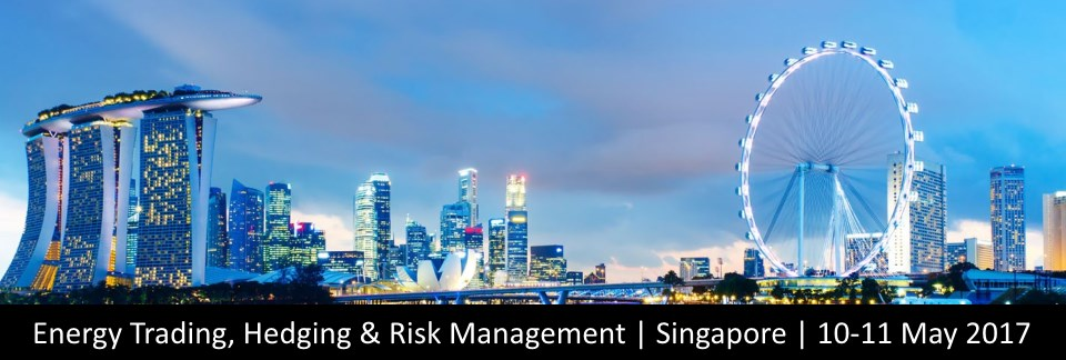 Singapore Oil & Gas Trading, Hedging & Risk Management Training Class